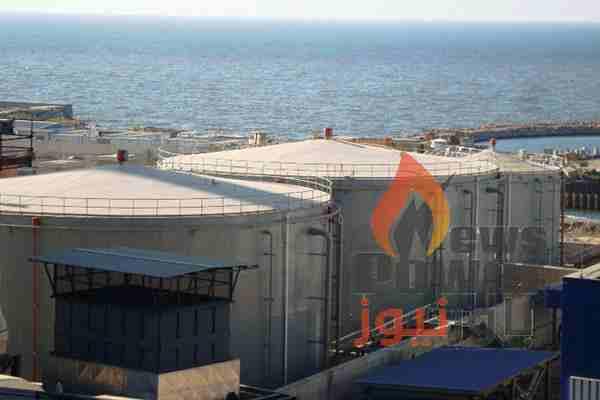 تلقى  عروض الشركات المتنافسة على  عملية حوش خزانات المازوت  لوحدتى الوليدية وغرب القاهرة 13 يوليو الجارى