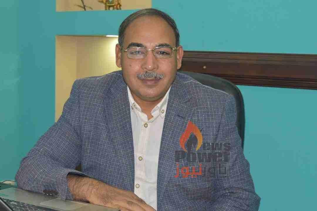 عادل البهنساوى يكتب : SAFTY FIRST المغضوب عليها بوزارة الكهرباء !!