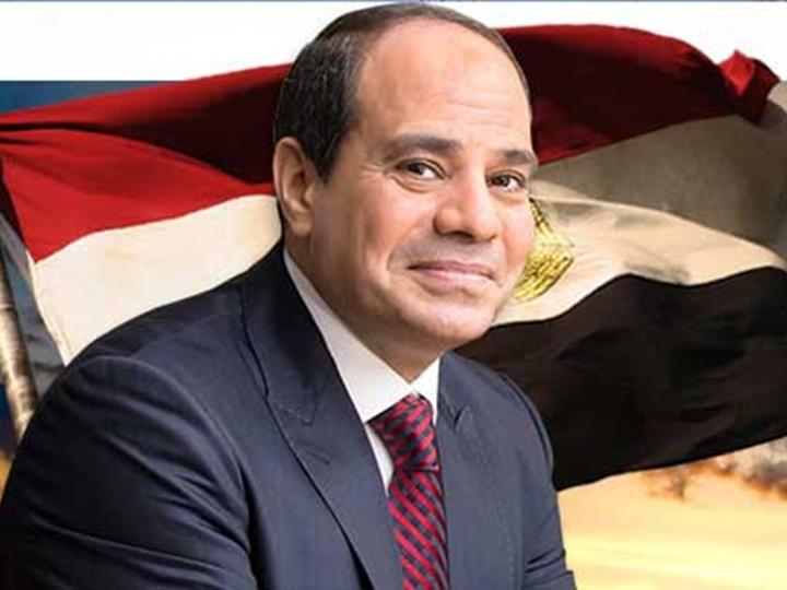 الرئيس السيسي يفتتح غداً محور روض الفرج وكوبرى