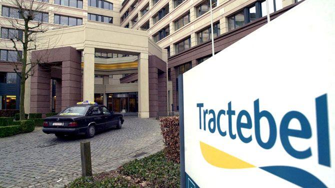 TRACTEBEL يبدأ تفريغ وتحليل عروض   التحالفات المتنافسة على مناقصة فحم الحمراوين الشهر المقبل