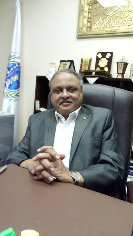 رئيس شركة النصر للاسمدة : حجم المبيعات ارتفع عن العام الماضي بنسبة 22% ..وخطة لتحديث  وصيانة كل الوحدات الانتاجية خلال عامين