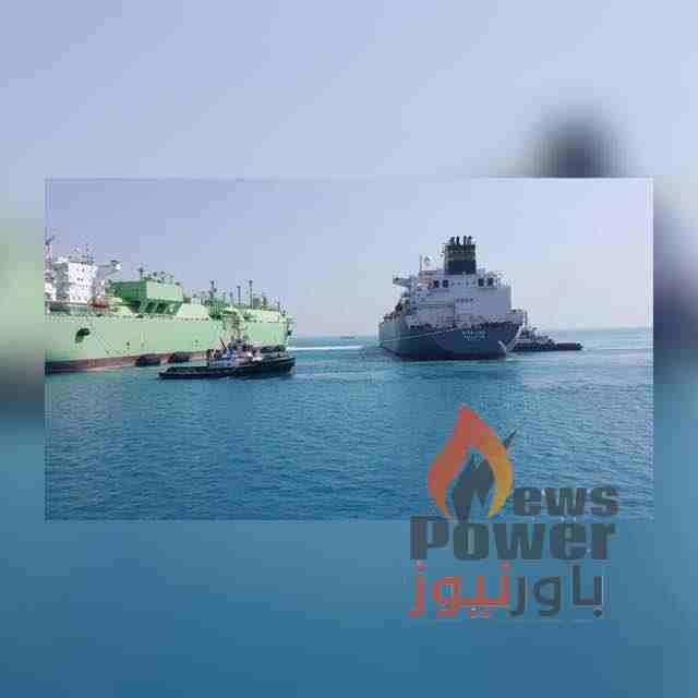 عاجل .. وزير البترول وقيادات الوزارة يتفقدون غدا رصيف سوميد الجديد وميناء الغاز المسال بالعين السخنة