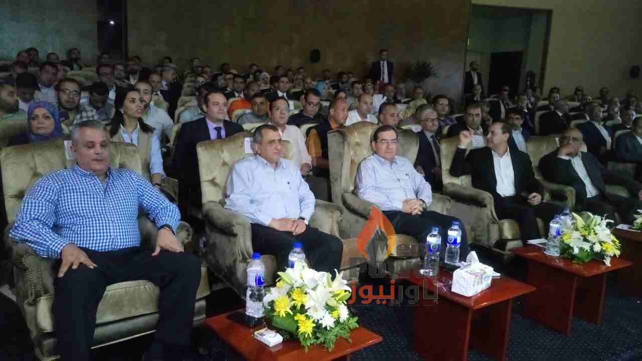وزير البترول يفتتح محطة كهرباء ايثيدكو بقدرة 150 ميجا وات وبتكلفة 98 مليون دولار