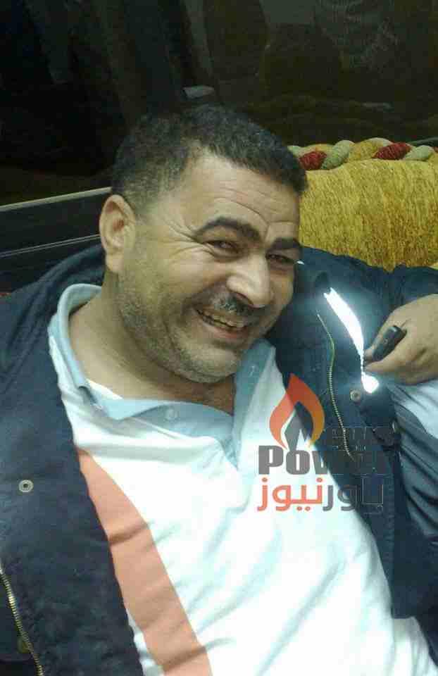 إن لله وإن إليه راجعون ... وفاة مصطفى عبدالله مدير عام مساعد الامن الصناعى بحقول مليحة