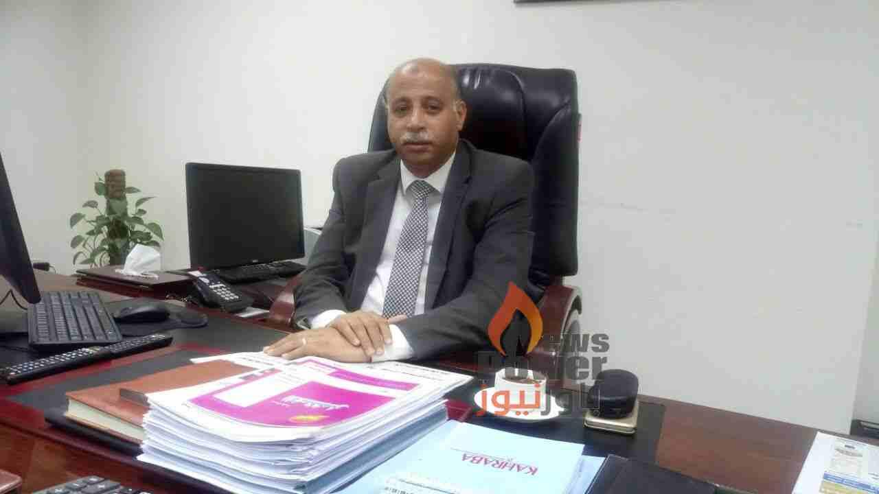 الوطنية لتكنولوجيا الكهرباء تبدأ فى تجارب تشغيل محطة توليد جديدة ببرج العرب بطاقة 30 ميجا وات وبتكلفة 440 مليون جنيه