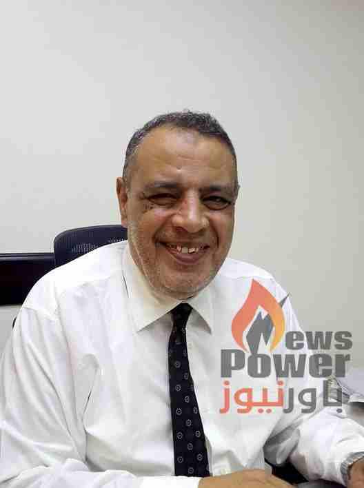 الملا يصدر قراراً بترقية المحاسب طارق فؤاد مديراً عاما للشئون المالية بالشركة العامة للبترول