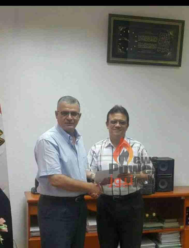 وزير البترول يصدر قراراً بترقية الكيميائى مجدى الغزالى مساعداً لرئيس شركة العامربة للتكرير