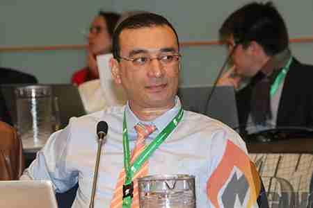 الدكتور محمد عبد الرؤوف يكتب .. أهمية منتدي غاز شرق المتوسط لمصر