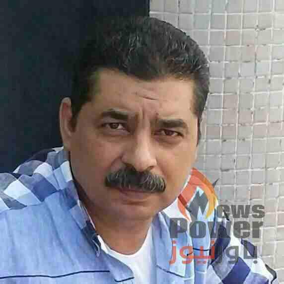 رئيس شركة العامرية للبترول ينعي فقيد الشركة المهندس إيهاب مبارك مدير إدارة التحكم الألى