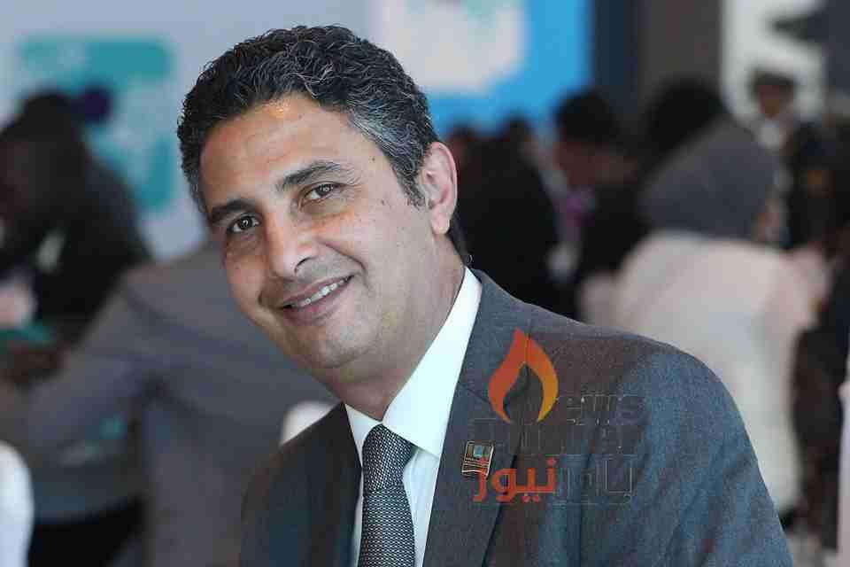 مجلس إدارة ابو قير للأسمدة يقرر تعيين الدكتور شريف فاروق ممثلا عن بنك ناصر الاجتماعي