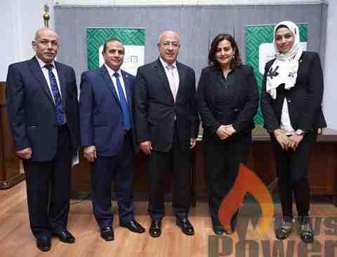 البنك الأهلي المصري ووزارة الزراعة يوقعان بروتوكول تعاون لتمويل دعم وتطوير الثروة الحيوانية