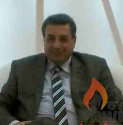 ماذا تعرف عن حاتم عبد الغنى المرشح رئيساً لـ