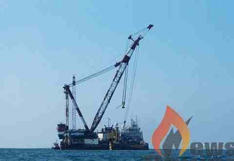 المهندس السيد البدوى : كل الشركات المصرية تكاتفت لإنجاز ظهر والمشروع فخر لكل الشعب المصرى
