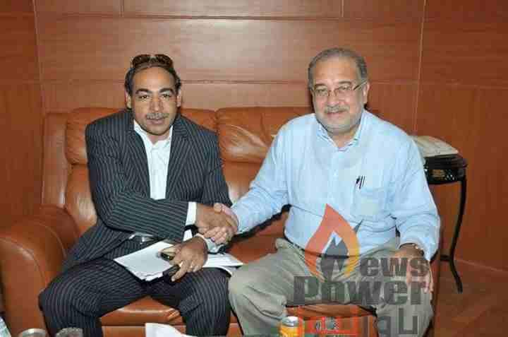 عادل البهنساوى يكتب : خواطر مع المهندس المحترم ... شريف اسماعيل