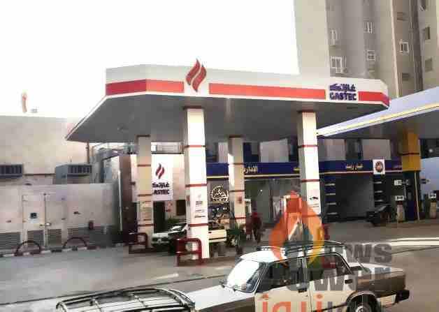 غازتك تبحث مع محافظة جنوب سيناء الخطوات التنفيذية لإنشاء أول محطة تموين بالغاز الطبيعى فى شرم الشيخ