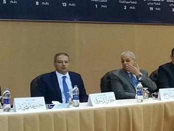 جابر دسوقى : سنقدم «كشف حساب» سنوى عن أهم الانجازات لضمان الارتقاء بنقابة المهندسين
