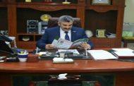 كلمة الدكتور ايهاب زهرة رئيس شركة القاهرة للتكرير الموجهة للعاملين