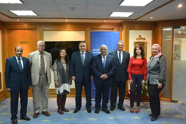 المصرف المتحد يشيد بدور اتحاد المصارف العربية في نشر الثقافة المالية بين الشعوب العربية