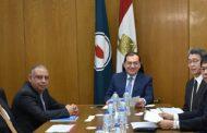 وزير البترول :دراسة مبدئية لإنشاء مجمع متكامل للتكرير والبتروكيماويات بالسويس