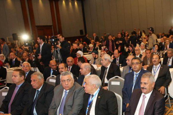 بمشاركة متميزة لبتروجت ..اختتام فعاليات المؤتمر الدولي للنقل البحري واللوجستيات بالإسكندرية