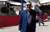 رئيس شركة إيفاكو للصمامات يدلي بصوته فى الانتخابات الرئاسية