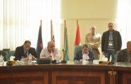 الكيميائي عمرو مصطفى يشكل غرفة عمليات بشركة اموك لإدارة العملية الانتخابية وحشد العاملين امام اللجان