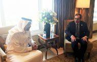 البترول : الاعداد لتوقيع مذكرة تفاهم بين مصر والسعودية للتعاون في مجالات البترول والتعدين وانشطة الاستكشاف