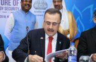 أرامكو السعودية توقع مذكرة تفاهم مع تحالف هندى لإقامة مجمع ضخم متكامل للتكرير والبتروكيماويات بتكلفة 44 مليار دولار