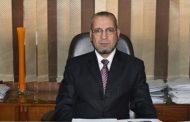 الطبلاوي يطمئن علي خطط دخول وحدات محطة العاصمة الادارية واول وحدة بخارية 3 مايو المقبل