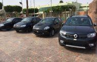 سيناء للخدمات البترولية والتعدينية تبيع 109 سيارة علي مدار يومين خلال معرضها بمحافظة السويس