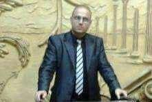 السيرة الذاتية للكيميائى شريف بدر المرشح فى انتخابات اللجنة النقابية للعاملين بمحطة النوبارية