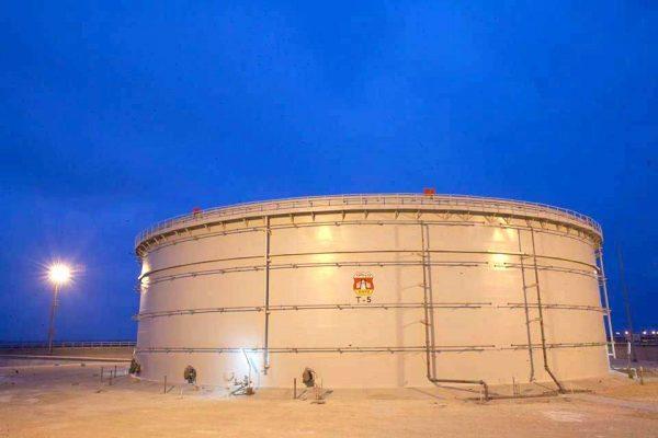 رئيس شركة ويبكو:  الانتهاء من حفر البئر الاستكشافي بدر 1 يونيو المقبل وتشغيل التنك السادس بطاقة 250 الف برميل من ميناء الحمرا