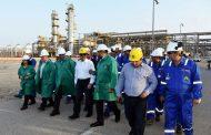وزير البترول: المرحلة المقبلة ستشهد تكثيف أنشطة البحث والاستكشاف عن البترول والغاز..وطرح مناطق بحرية وبرية فى مزايدتين عالميتين أمام الشركات العالمية