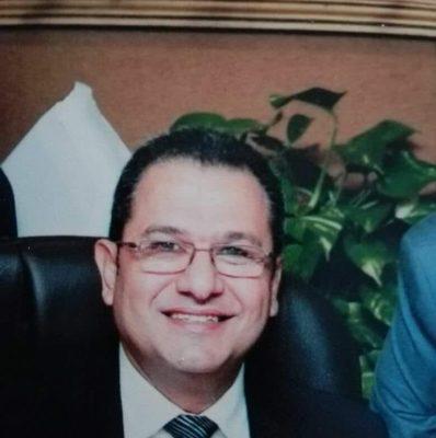 باور نيوز ينشر السيرة الذاتية للمحاسب عادل عياد رئيس شركة التعاون الجديد