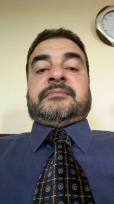 إيهاب محمد مديراً عاماً للمهمات بشركة الأمل للبترول