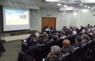 بالصور..بدء المؤتمر الأول لتحسين كفاءة الطاقة بحضور قيادات البترول