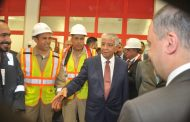 تأكيدا لانفراد باور نيوز..وزير النفط العراقي يفتتح مشروع تطوير حقول غازات سيبا بالعراق بعد انتهاء شركة بتروجت من تنفيذه