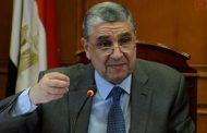 وزير الكهرباء يتابع تنفيذ خطط التطوير بالشركة المصرية لنقل الكهرباء وتدعيم الشبكة الكهربائية بالصعيد والاستعداد لفصل الصيف