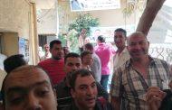 إقبال جيد بالانتخابات النقابية بشركة جنوب القاهرة لتوزيع الكهرباء ..