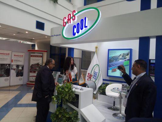 غاز مصر توافق على زيادة رأسمال شركة جاس كول لـ 165.5 مليون جنيه