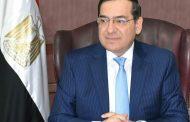 وزير البترول ينعي وفاة الزميل شادي احمد محرر البترول بجريدة الوطن