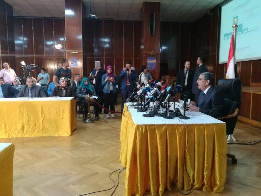 وزير الكهرباء يعلن الاسعار الجديدة والتطبيق من يوليو القادم علي فاتورة الاستهلاك الشهرية