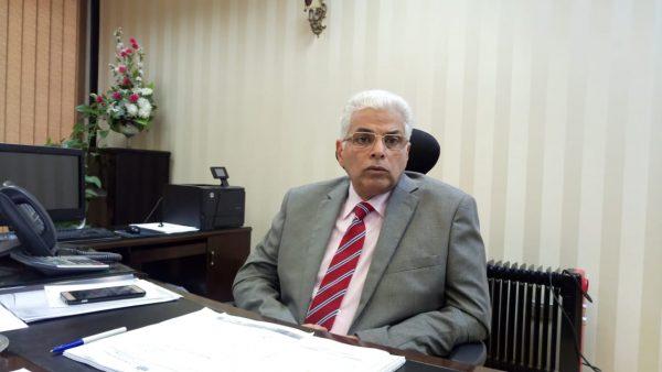 السيرة الذاتية للمهندس جلال سليمان رئيس شركة بتروسبورت الجديد