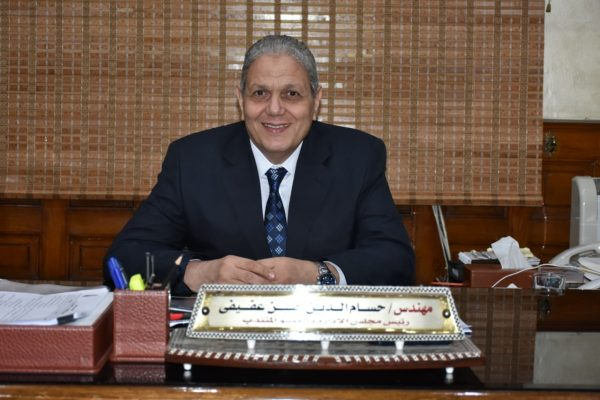 باور نيوز ينشر اسماء الحاصلين علي الدبلومات التخصصية بشركة جنوب القاهرة لتوزيع الكهرباء