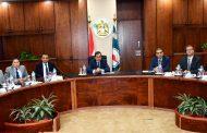الملا : فرص استثمارية جديدة للبحث والاستكشاف بالبحر الأحمر وغرب المتوسط و طرح مزايدة عالمية لأول مرة نهاية العام الجارى