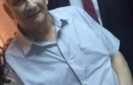 وفاة المهندس حمدي الشناوي مدير عمليات شركة جيسوم للزيت الاسبق وموقع باور نيوز يتقدم بخالص العزاء