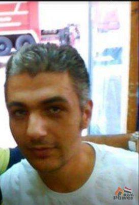 عمرو الأتربى مدير عام مساعد الإطفاء المشترك بشركة العامرية للتكرير