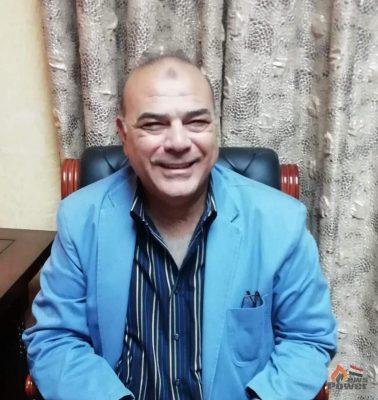 مجلس إدارة جمعية البترول يقر تعيين سلامه مديرا لها
