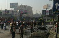 وزارة الداخلية تنفي وقوع انفجار بالدقي .. وتؤكد :