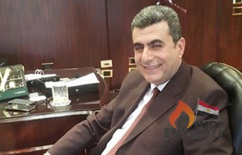 الدكتور محمد عبد العزيز رئيس ميدور يقود من ايطاليا مفاوضات مع البنوك الممولة لمشروع التوسعات تمهيداً لتوقيع العقد النهائى
